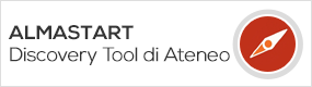 AlmaStart: discovery tool